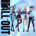 VILLAIN (feat. Madison Beer & Kim Petras) / K/DA