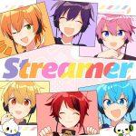 Streamer / Strawberry Prince