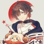 Le mal sorcier / Amatsuki