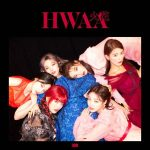 HWAA (Chinese Ver.) / (G)I-DLE