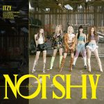 Not Shy (English Ver.) / ITZY