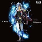 AXIS / STEREO DIVE FOUNDATION