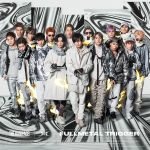 FULLMETAL TRIGGER / THE RAMPAGE from EXILE TRIBE