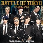 LIBERATION / GENERATIONS from EXILE TRIBE