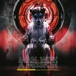database feat. TAKUMA (10-FEET) / MAN WITH A MISSION