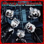 Merry-Go-Round / MAN WITH A MISSION