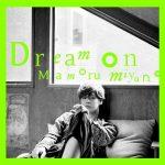 MILESTONE / Mamoru Miyano