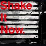 Shake It Now. (feat. Ado) / Nakimushi