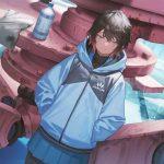 Tear Colored Sky (feat. Kotoha) / FUZI × DECO*27