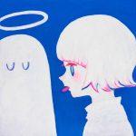groggy ghost / Daoko & TAAR