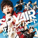 Samurai Heart (Some Like It Hot!!) / SPYAIR