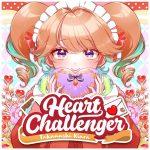 Heart Challenger / Takanashi Kiara